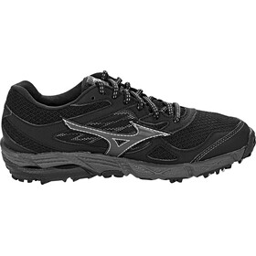 Mizuno Wave Kien 4 G-TX Shoes Women Black/Dark Shadow